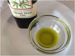 Healing Benefits of Hemp Oil