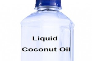"Is Liquid Coconut Oil ""Real"" Coconut Oil?"