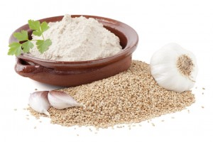 Why Eating Sesame Seed Paste (Tahini) Can Save Your Life