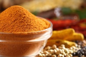 Turmeric Protects Against Chemicals