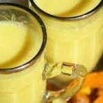 Golden Milk: Healing Beauty Tonic for Vitality and Flexibility