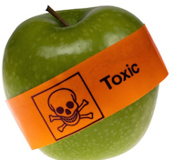 4 most dangerous toxins deliberately added to our food supply