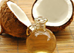 "Not all Coconut Oil is ""created equal"""