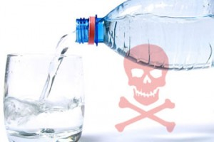 Steer Clear of Bottled Water (It's Worse Than Tap Water)