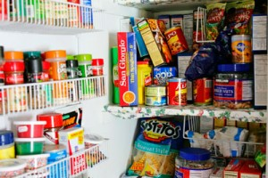 The Dangerous World of Processed Foods