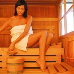 Amazing Health Benefits of a Sauna