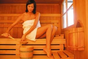 Amazing Health Benefits of a Sauna