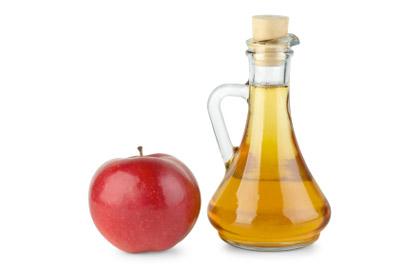 Why Apple Cider Vinegar Should Be In Your Medicine Cabinet