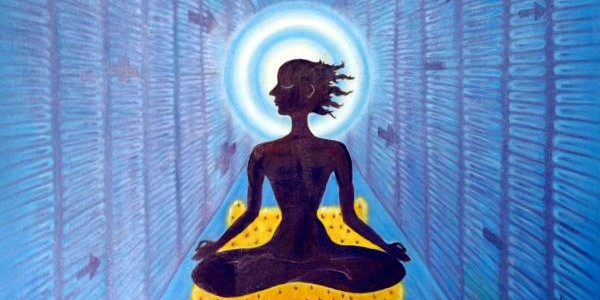 Meditation Eliminates Addictions and Negative Behavior Patterns