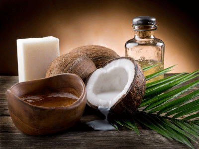 Coconut Oil is the Brain's Best Friend (It May Even Be the Answer to Alzheimer's)