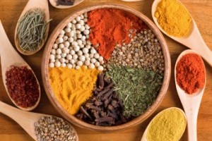 """4 """"Food"""" Medicines that Can Save Your Life"""
