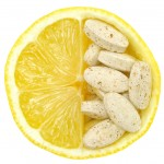 The Incredible Untapped Potential of Vitamin C