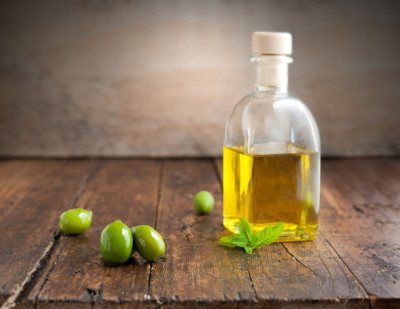 Olive Oil vs. Inflammation