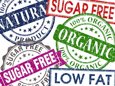 Fat-free? How 'misleading' food labels are 'worsening obesity crisis'