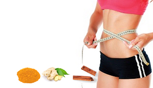 turmeric-weight-loss - LoseWeightSpices