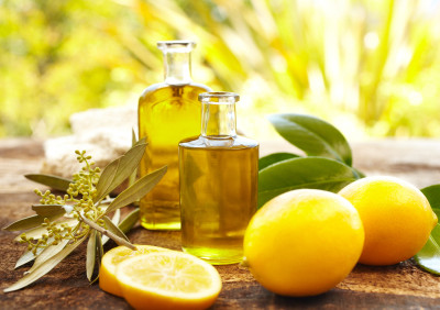 Lemon Essential Oil for Your Health and Home