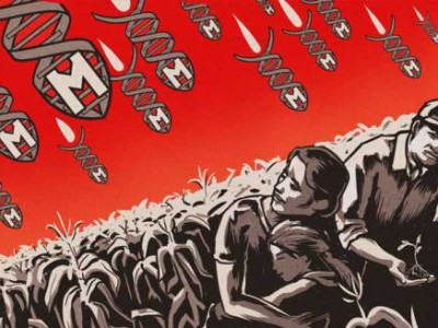 Monsanto's Crimes against Humanity (Will They Finally Get What's Coming to Them?)