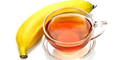 banana-tea