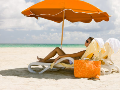 Using Sunscreen Puts You at a HIGHER Risk for Cancer