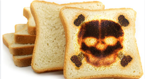 Is Your Bread Contaminated?
