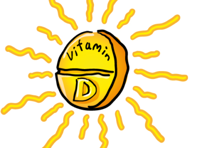 Vitamin D Deficiency: Cause of Many Diseases