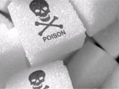 Sugar Worsens High Blood Pressure (Eat These Foods Instead)