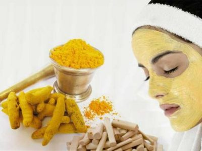 Turmeric Is the Ultimate Beauty Care Spice