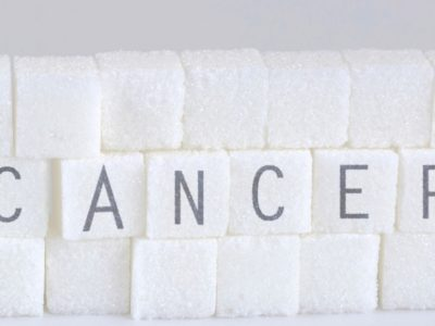 Sugar and Cancer Go Hand in Hand