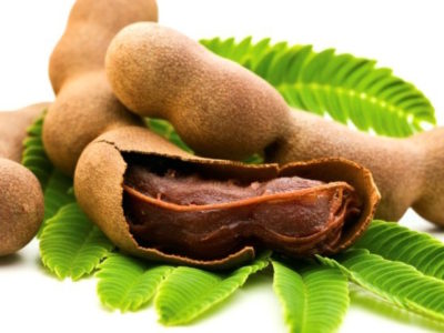 Tamarind Helps Detox Fluoride (And More)