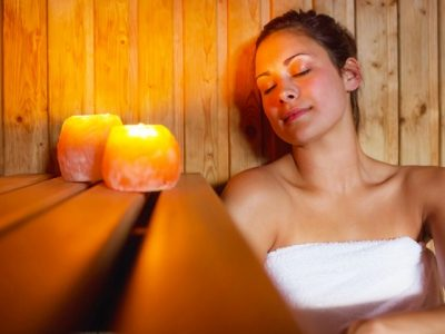 Infrared Saunas Remove Heavy Metals and Even Combat Cancer