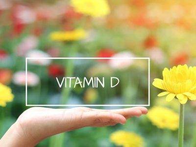 Fight the Flu with Vitamin D (Not the Flu Vaccine)