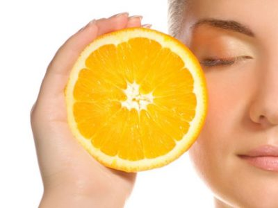 Are Your Wrinkles a Sign of Vitamin C Deficiency?