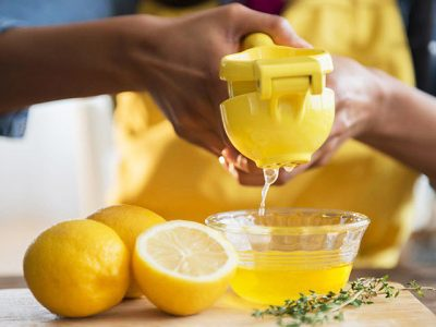 Lemons: Powerful Cancer Fighting Tool