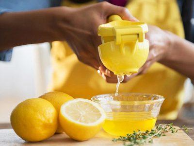 Lemons: Powerful Cancer Fighting Tool